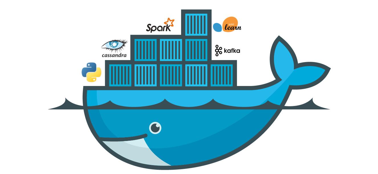 使用Docker搭建隔离开发环境